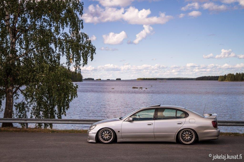 Kuvia käyttäjien autoista - Sivu 31 IMGL0957